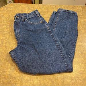 Carhartt Men's Work Jeans